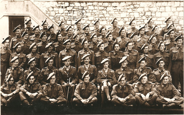ww2 commandos commando veterans archive