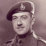 Sgt Harry Hewitt 46RM Commando