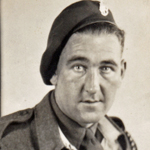 Pte Bill Lawson 2 Commando