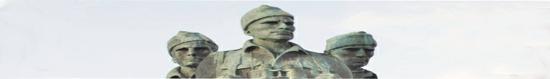 Commando Memorial Banner