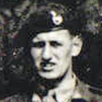 Captain Teague 46RM Commando