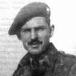 Capt Marshall 40rm commando