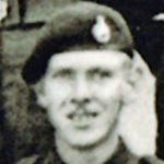 Cpl Albert William Rogers 46RM Commando