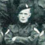 Cpl Robert McFall 46RM Commando