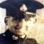 Marine John McLaughlin 48RM Commando