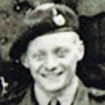 Lt George Woollam 46RM Commando