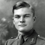 Lt John Francis Hume-Spry No 6 Commando