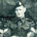 Sgt JTR Smith 46RM Commando