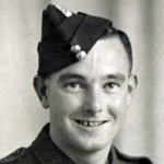 William Elias Brooks 46RM Commando