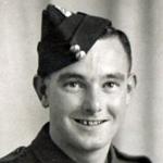 William Elias Brooks 46RM Commando