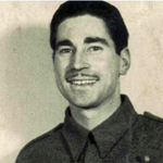 Eric Taylor 46RM Commando