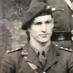 Capt G.P. Savill