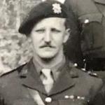Capt RGK Hardey MC