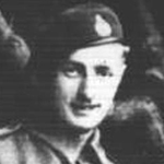 Cpl. Roy M. Smith 43RM Commando