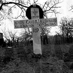 Grave of Capt Leaphard 6 Commando