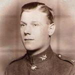 Pte John Stoddart 4 Commando
