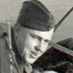 Lieut Peter Maziere Mercer Wilson 4 Commando