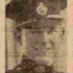 George Taylor 43 Commando