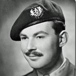 Capt. Cotton Minchin