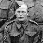 777595 Sgt Henry Johnson 3 Commando