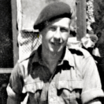 Albert Morgan 30 Commando