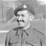 Alec Dunn 41RM Commando