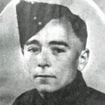 Marine Alexander Wheeler 46 Commando