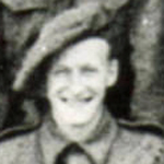 LSgt Alf Searson MM 2 Commando
