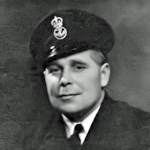 Petty Officer Alfred Roe 14 Commando