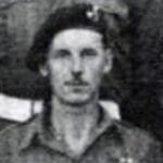 Arnold Sincup MM 1 Commando