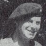 Basil Aylett MM