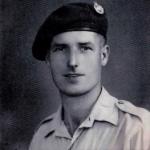 Arthur Henry Baber 41 Commando