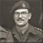 Ralph Bazeley MB 43RM Commando