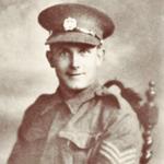 Sergeant William White 2 Commando