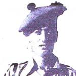David Boulton 11 Commando