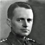 Lt Colonel Charles Pollitt