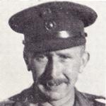 Captain Noel Godkin 48RM Commando