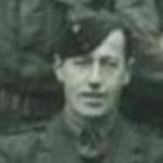 Major Alexander Ronald 6 Commando