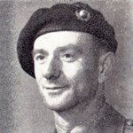 Captain John Bonner 48RM Commando