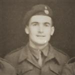 Malcolm Nunns 43 Commando