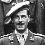 Captain Francis Manford