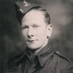 Alan Carlisle 3 Commando