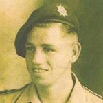 Charles Robson 5 Commando