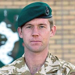 Cpl dan Winter 45 Commando