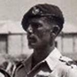 Corporal Dennis Roland Earp