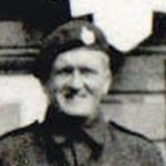 Corporal James Scullion 46 Commando