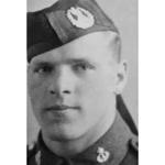 Corporal Robert Johnston 11 Commando