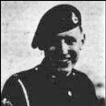 Corporal John Henry RM