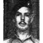 Corporal Arthur Marshall 44 Commando