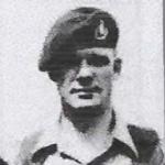 Corporal Peter Danells 40 Commando